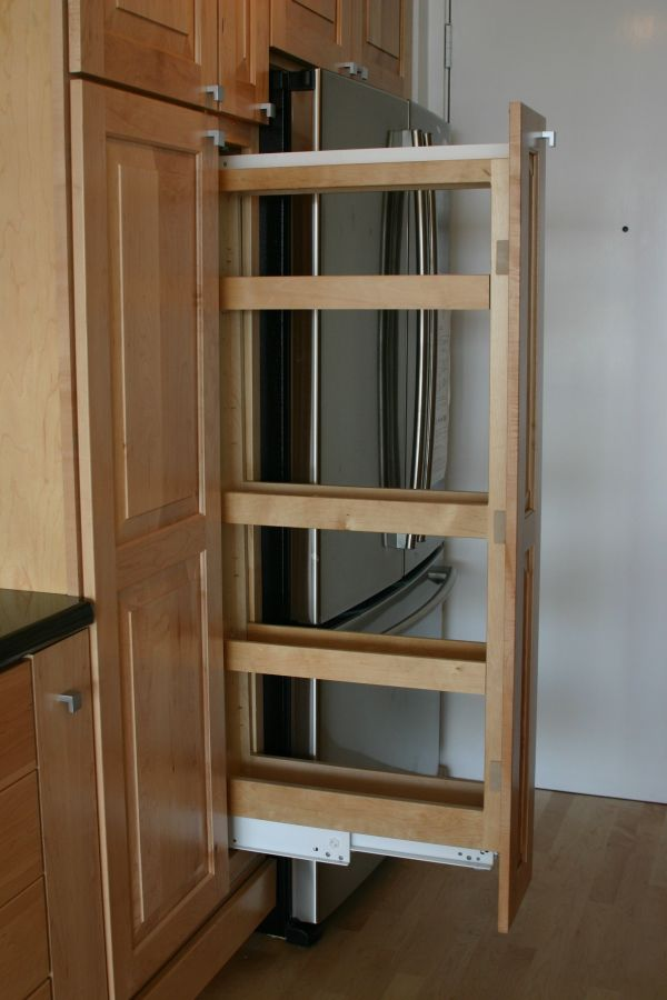 28 Pantry Pull Out Vs Door Pantries For An Organized Kitchen Diy Rev A Shelf 4wp18 57 Kit